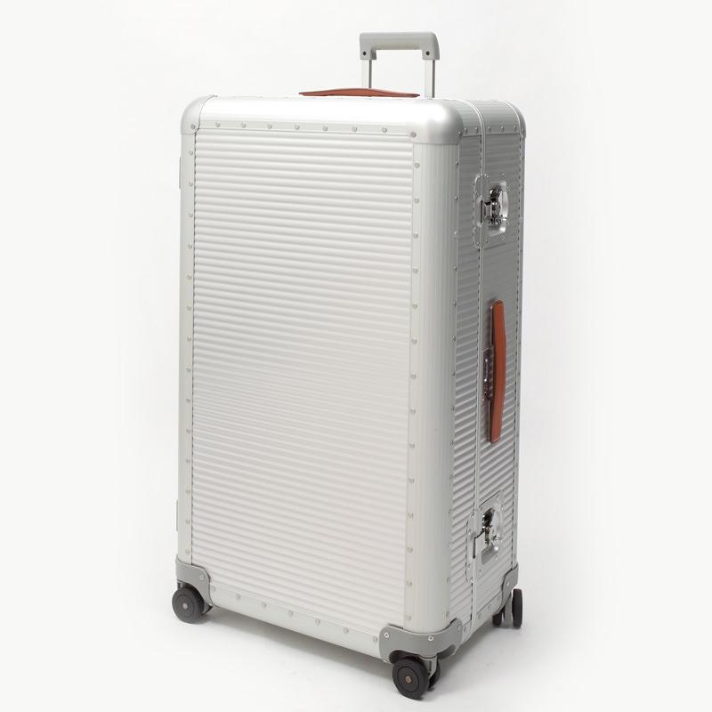 リモワスーツケース FPM BANK Spinner 114.7L シルバー 在庫商品画像