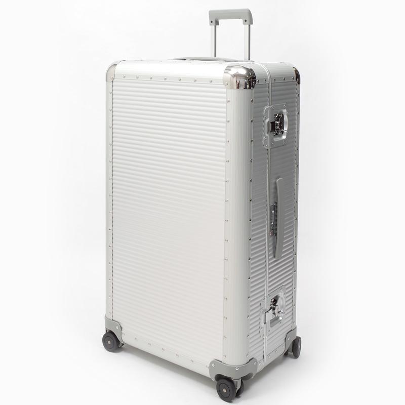 リモワスーツケース FPM BANK S Spinner 114.7L シルバー 在庫商品画像