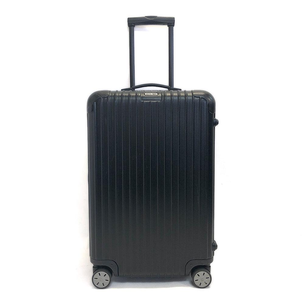 RIMOWA(リモワ)スーツケース リモワ サルサ 中古商品 871.63 63リットル 4輪画像