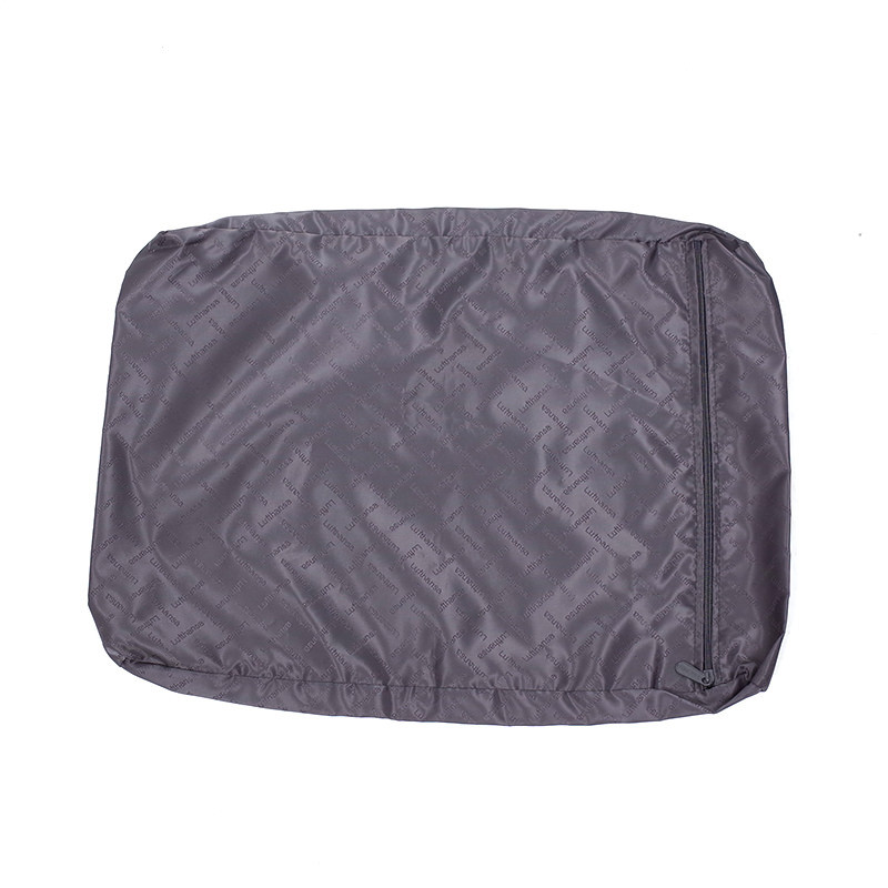 RIMOWA(リモワ)スーツケース ルフトハンザ ランドリーバッグ グレー 在庫商品画像
