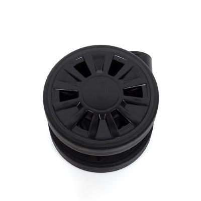 リモワトパーズ 64mmマルチホイール ブラック