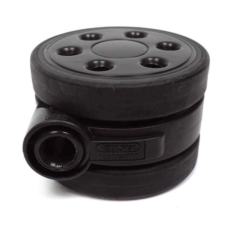 リモワ 64mmマルチホイール ブラック
