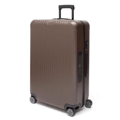 【週末限定価格】リモワ サルサ 電子タグ 811.77.38.5 アウトレット商品 96リットル 4輪