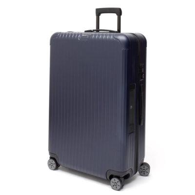 リモワ サルサ 電子タグ 811.77.39.5 アウトレット商品 96リットル 4輪