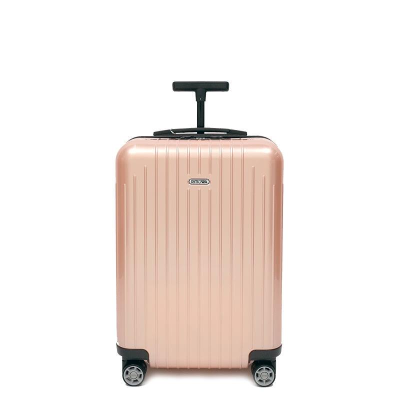 RIMOWA(リモワ)スーツケース リモワ アメリカ限定サルサエアー 820.90.25.2  アウトレット 35リットル 4輪画像