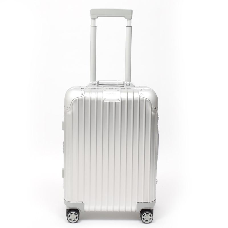 リモワスーツケース リモワ オリジナル 925.52.00.4 キャンビンS アウトレット商品 32リットル 4輪画像