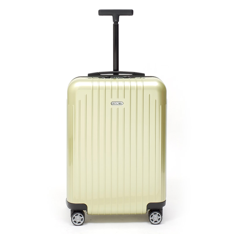 RIMOWA(リモワ)スーツケース リモワ サルサエアー レンタル 820.52-2 34リットル 4輪画像