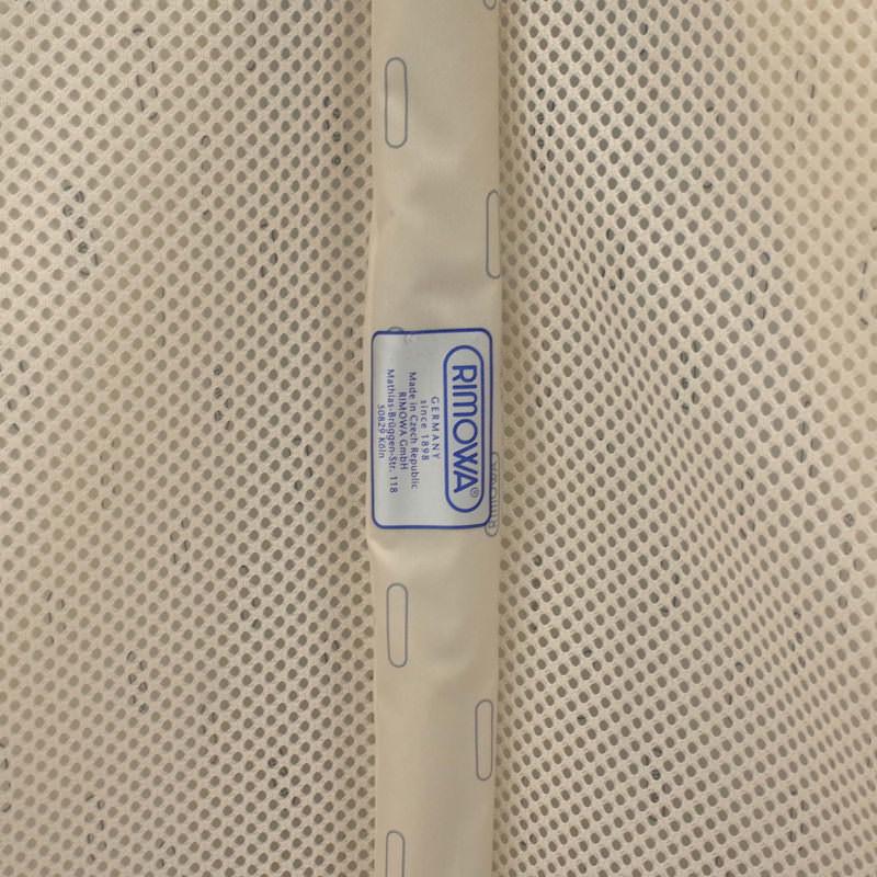 リモワ サルサエアー レンタル R820.77 105リットル 4輪