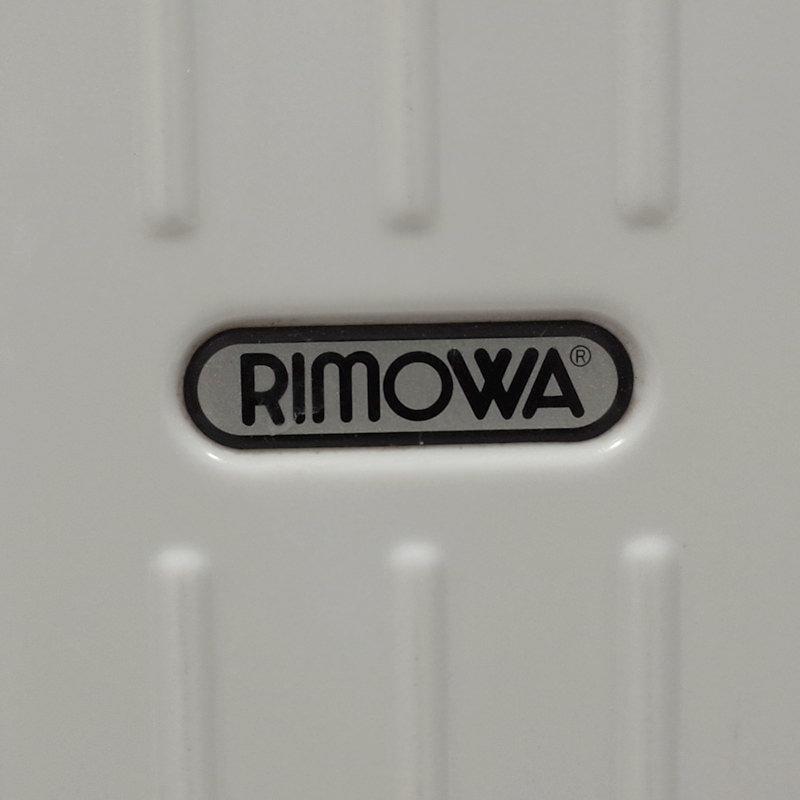 リモワ サルサエアー レンタル 845.70 84リットル 4輪