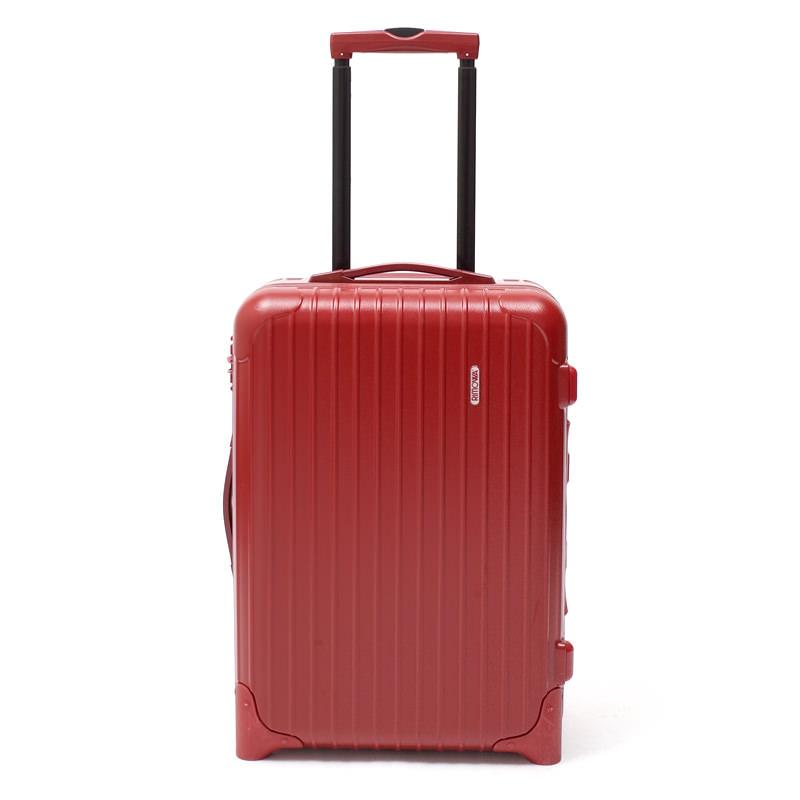 RIMOWA(リモワ)スーツケース リモワ サルサ レンタル 855.52 35リットル 2輪画像