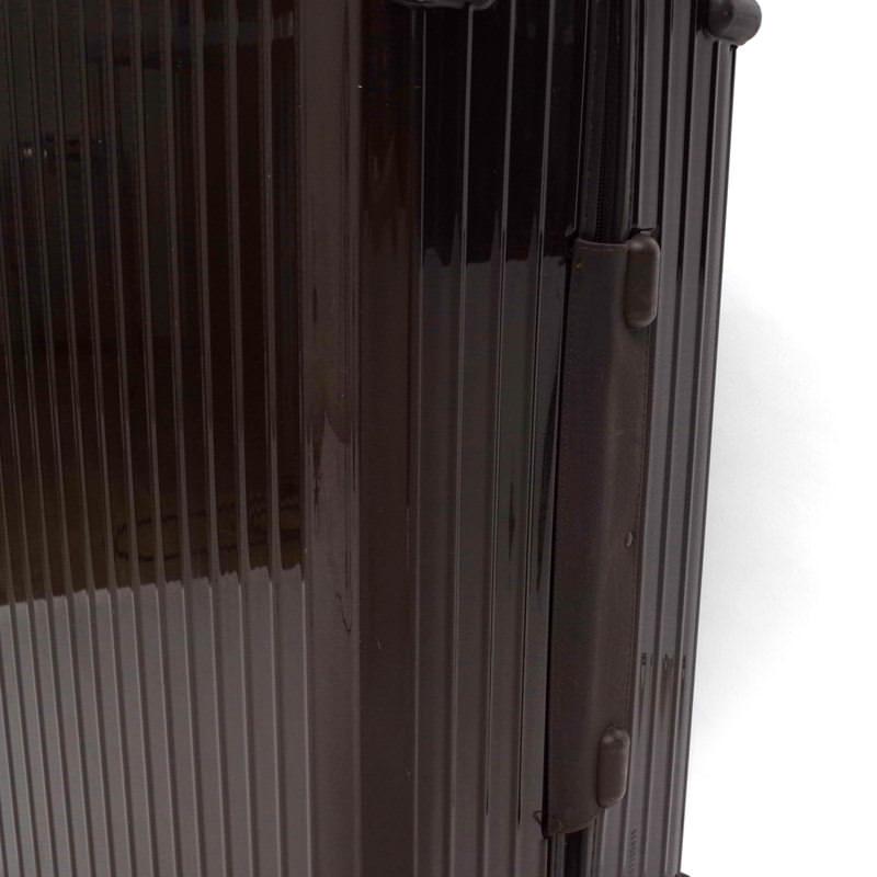 リモワ サルサデラックス レンタル 872.73 87リットル 4輪