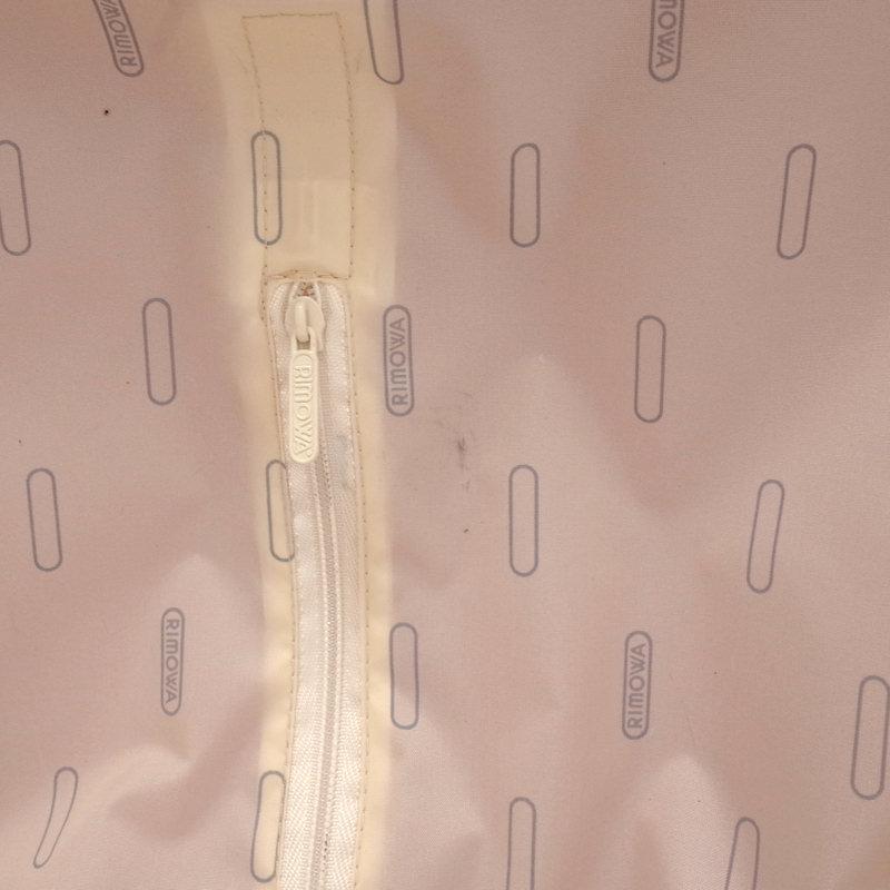 リモワ サルサエアー レンタル 893.04 91リットル 4輪