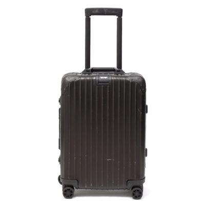 リモワ トパーズ ステルス レンタル 923.52.01.4 32リットル 4輪