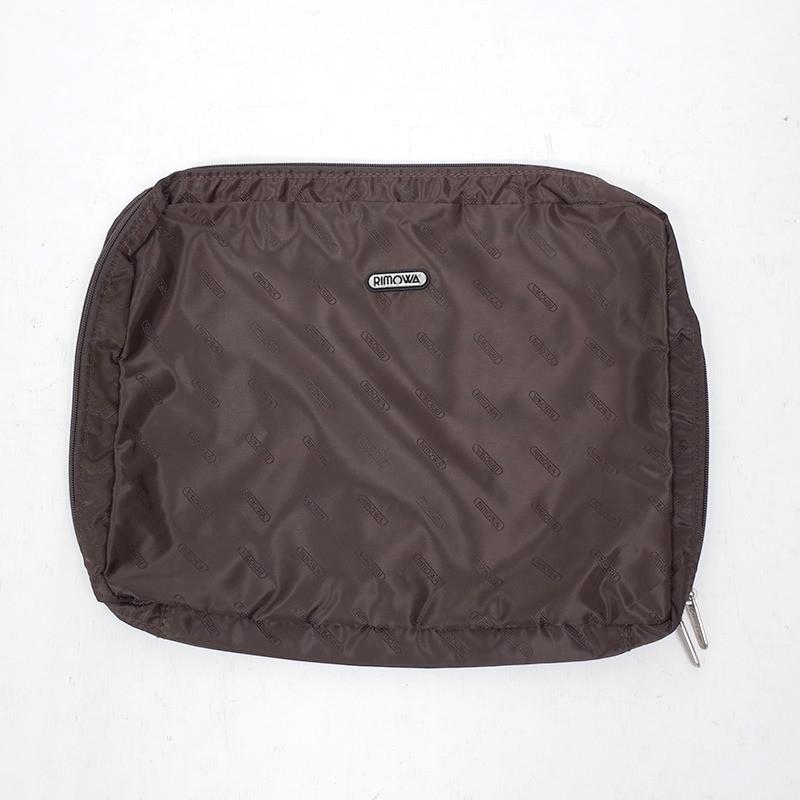 RIMOWA(リモワ)スーツケース リモワ ランドリーバッグ ブラウン 在庫商品画像