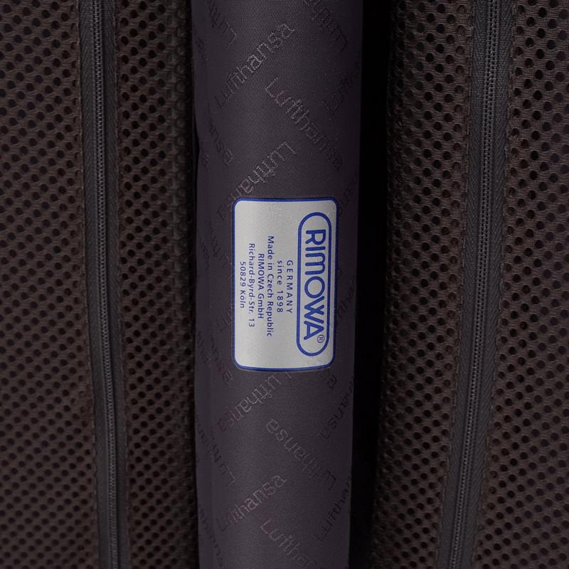 ルフトハンザ リモワ エレガンス 1738404 在庫商品 32リットル 4輪