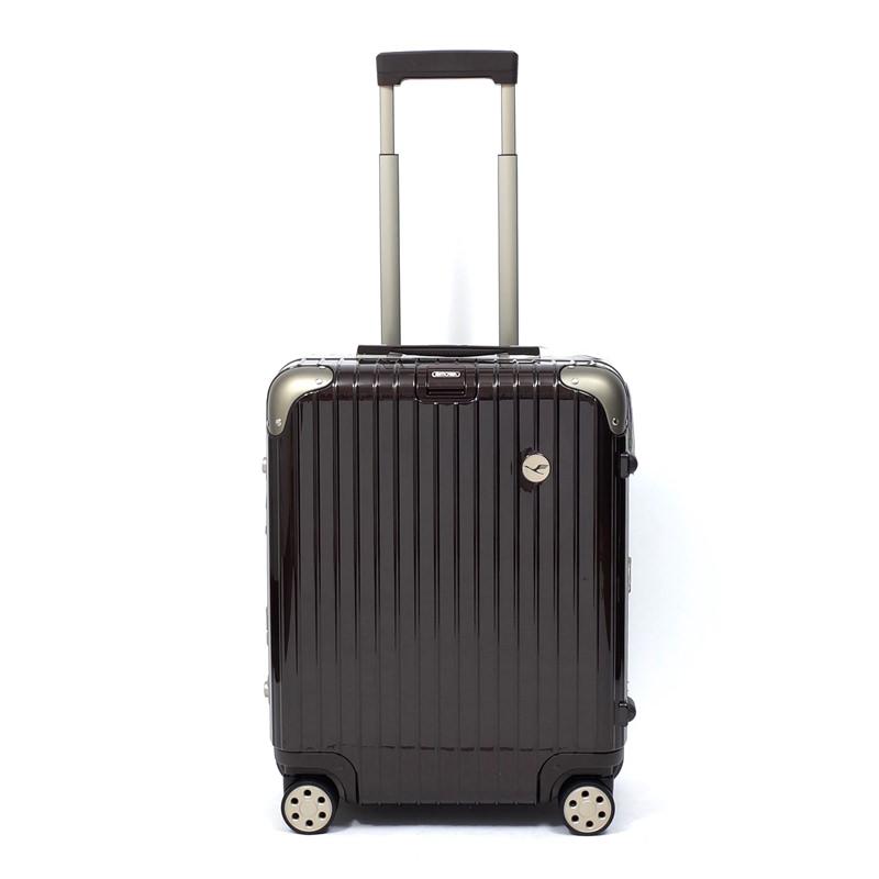 RIMOWA(リモワ)スーツケース ルフトハンザ リモワ エレガンス 1732955 49リットル 在庫商品 4輪画像