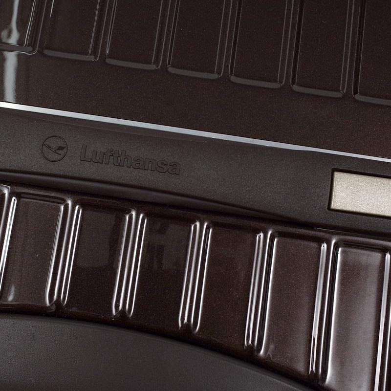 ルフトハンザ リモワ エレガンス 1738327 在庫商品 87リットル 4輪