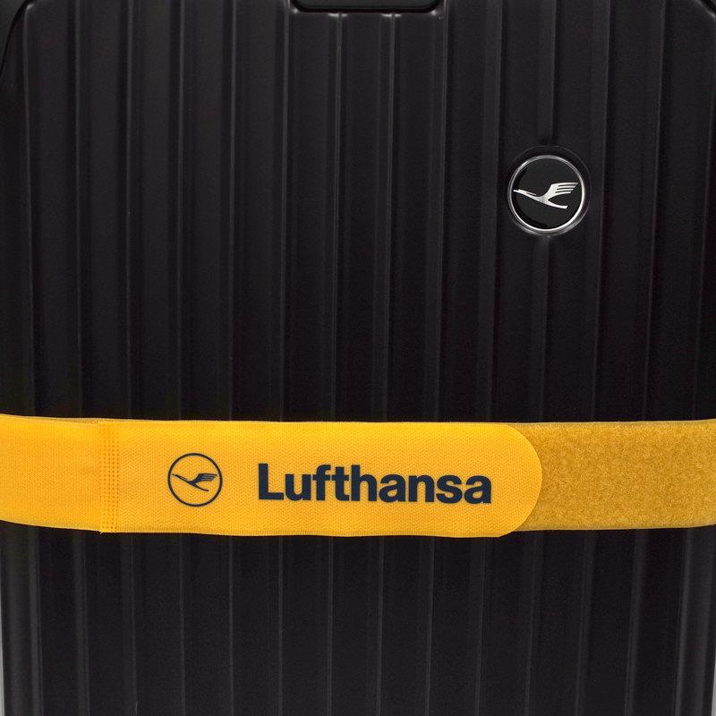 ルフトハンザ 海外限定ベルト 在庫商品