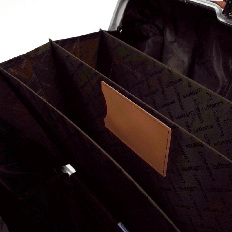 ルフトハンザ リモワ ボーイング 在庫商品 1749154 26リットル 4輪
