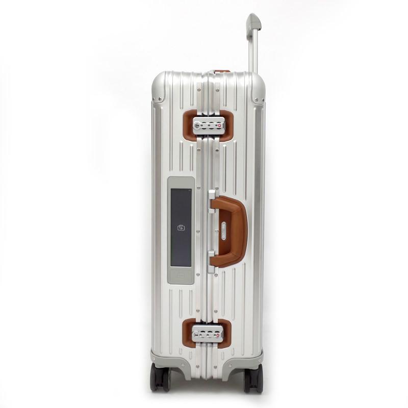 ルフトハンザ リモワ ボーイング 電子タグ 在庫商品 1749475 84.5リットル 4輪