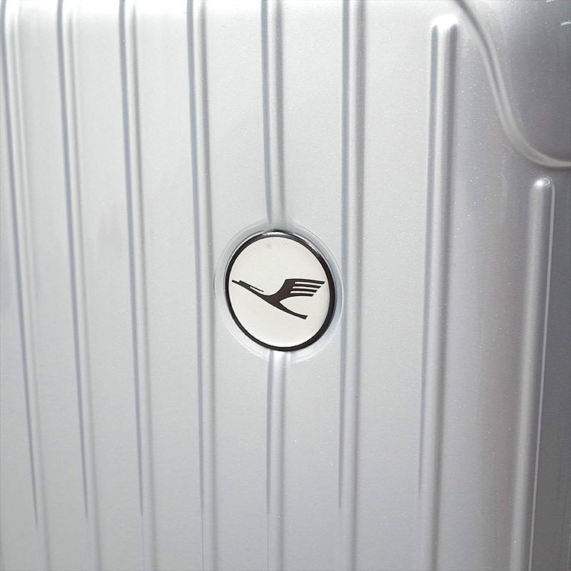 ルフトハンザ リモワ エアーライト コレクション 電子タグ 1752072 在庫商品 86.5リットル 4輪