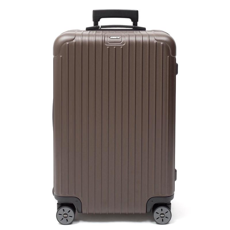リモワスーツケース リモワ サルサ 810.63.38.4 在庫商品 58リットル 4輪画像