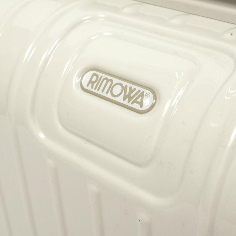リモワ ユナイテッドアローズ限定 サルサ 810.90.42.7 在庫商品 32リットル 4輪