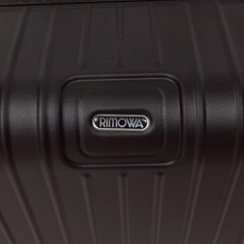 リモワ サルサ 電子タグ 811.70.32.5 在庫商品 78リットル 4輪