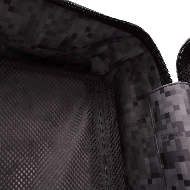 リモワ サルサ 電子タグ 在庫商品 811.70.39.5 78リットル 4輪