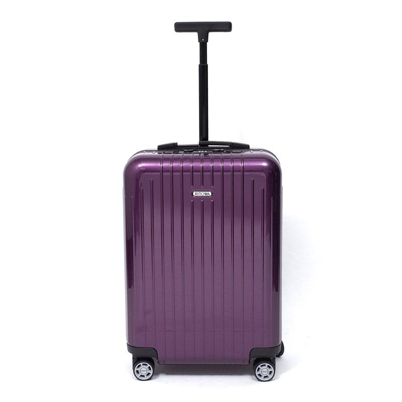 RIMOWA(リモワ)スーツケース リモワ サルサ エアー 820.53.22.4 在庫商品 37リットル 4輪画像