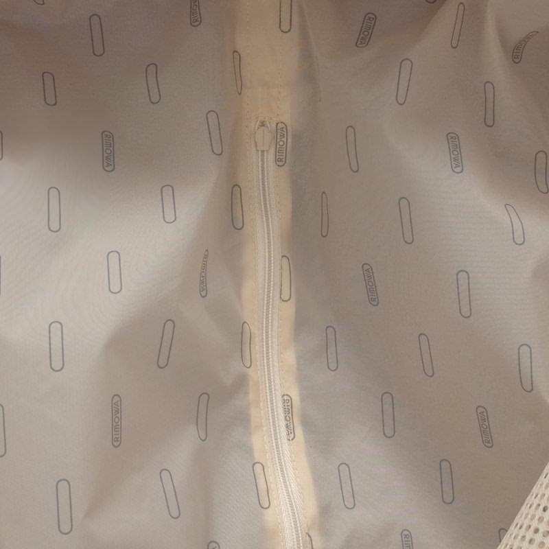 リモワ サルサエアー 820.73.22.4 アウトレット商品 91リットル 4輪
