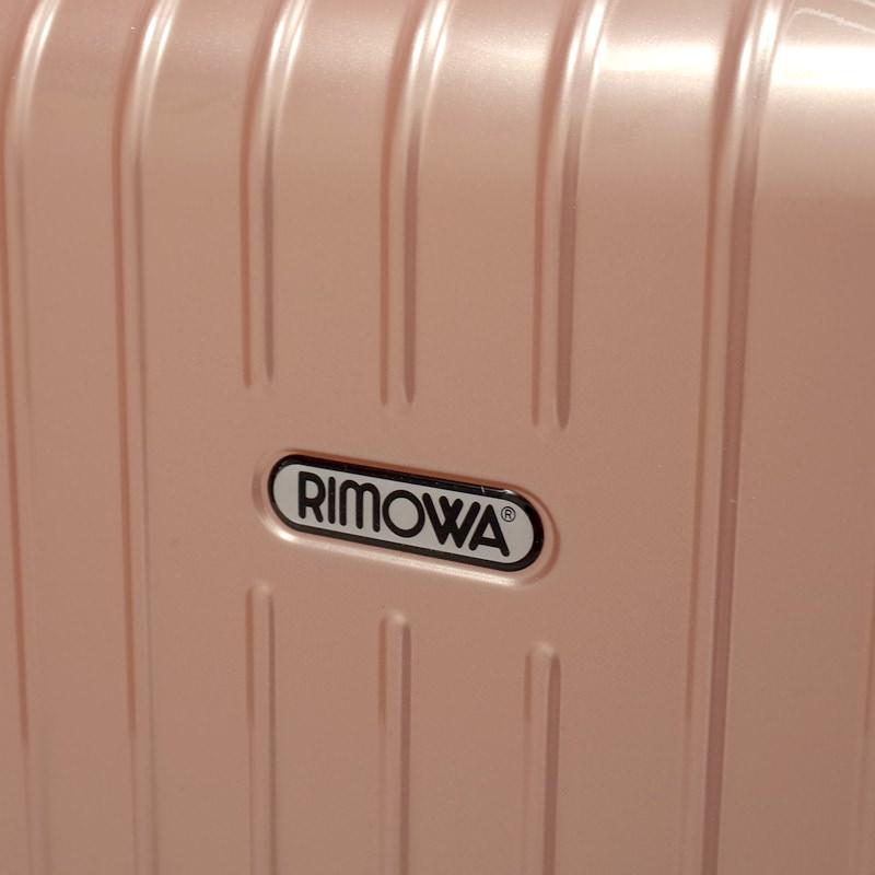 リモワ アメリカ限定サルサエアー 820.90.25.2  在庫商品 35リットル 4輪