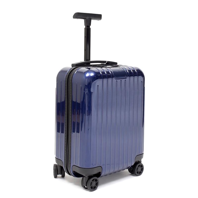 リモワスーツケース リモワ エッセンシャルライト 823.42.60.4 キッズ 19L 在庫商品 ブルー画像