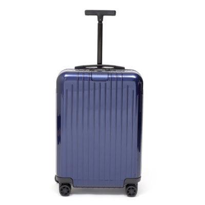 リモワ エッセンシャル ライト 823.52.60.4 キャビンS ブルー 在庫商品