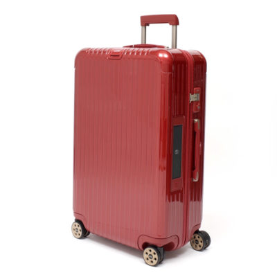 【週末限定価格】リモワ サルサ デラックス 電子タグ 在庫商品 831.70.53.5 78リットル 4輪