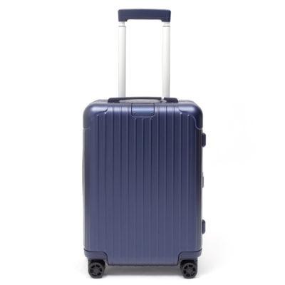 リモワ エッセンシャル 832.52.61.4 キャビンS 34L 在庫商品 ブルー