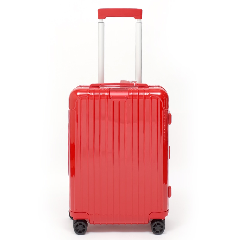 RIMOWA(リモワ)スーツケース リモワ エッセンシャル 832.52.65.4 キャビンS 34L レッド 在庫商品画像