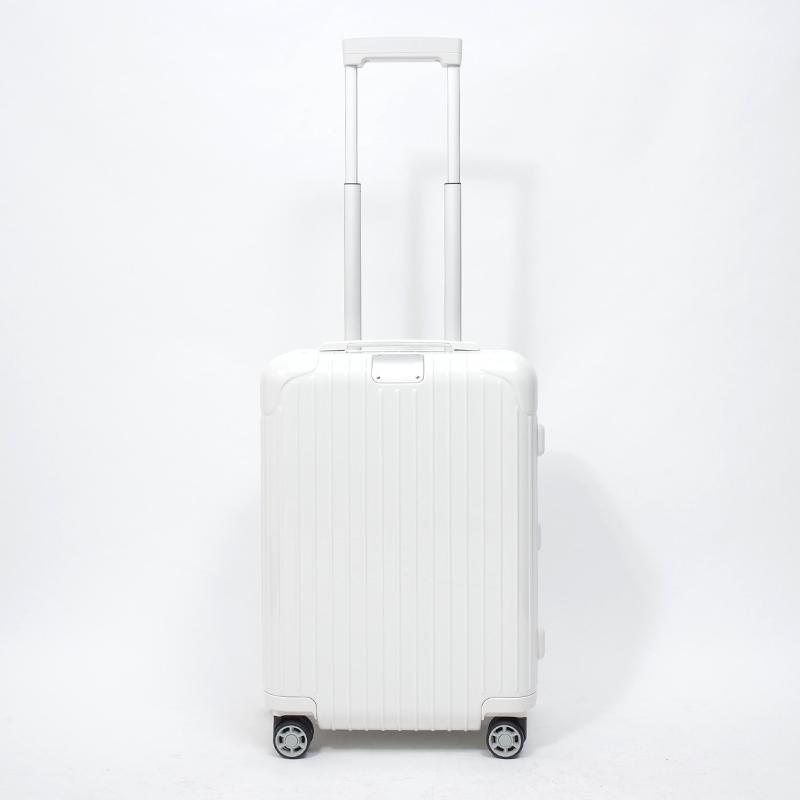 RIMOWA(リモワ)スーツケース リモワ エッセンシャル 832.53.66.4 キャビン 36L グロスホワイト画像