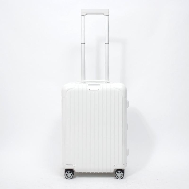 RIMOWA(リモワ)スーツケース リモワ エッセンシャル 832.53.66.4 キャビン 36L 在庫商品 ホワイト画像