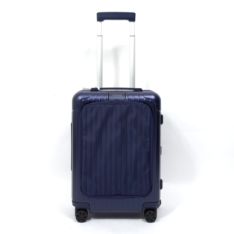 RIMOWA(リモワ)スーツケース リモワ エッセンシャルスリーブ 842.52.61.4 キャビンS 在庫商品 33L画像