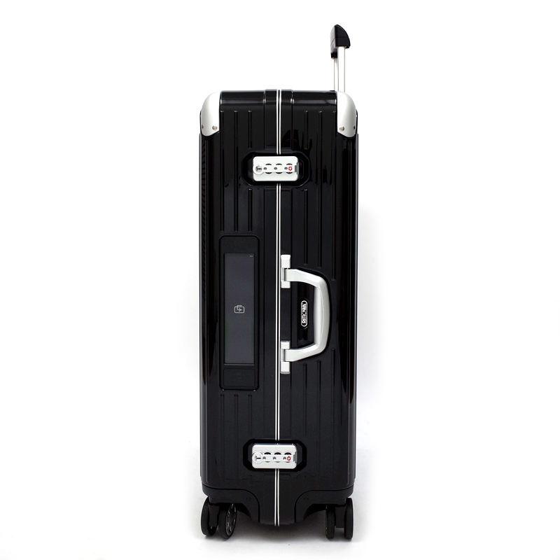 リモワ リンボ 電子タグ 882.73.50.5 在庫商品 87リットル 4輪