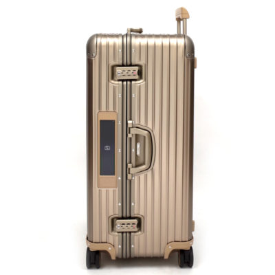 リモワ トパーズ チタニウム 電子タグ 在庫商品 923.80.03.5 100リットル 4輪