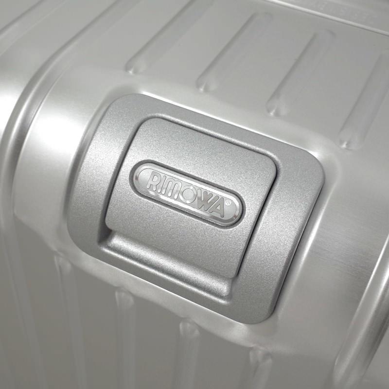 リモワ トパーズ 電子タグ 924.63.00.5 在庫商品 67リットル 4輪
