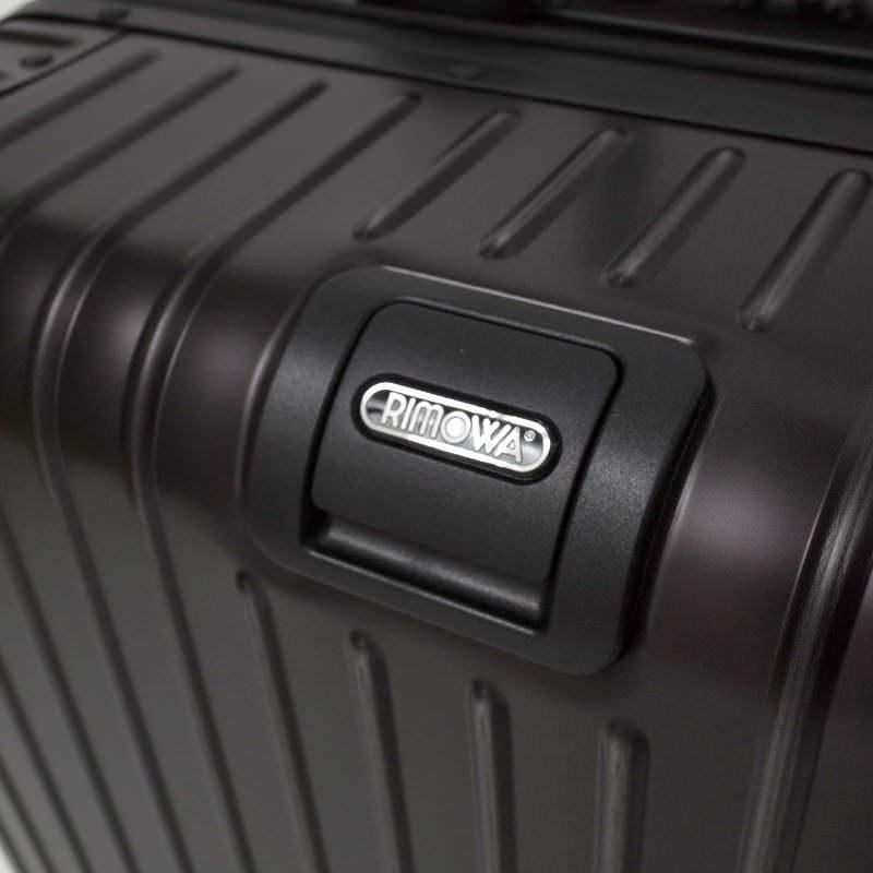 リモワ トパーズ ステレス 電子タグ 924.63.01.5 在庫商品 63.5 リットル 4輪