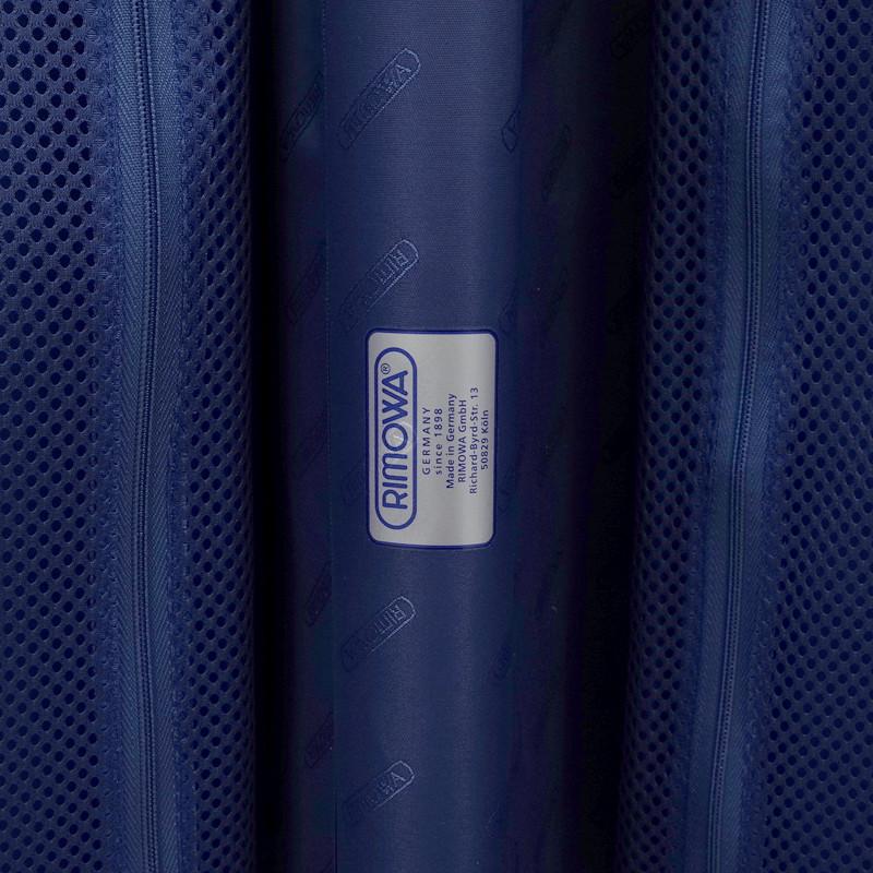 リモワ トパーズ 在庫商品 924.70.00.4 82リットル 4輪