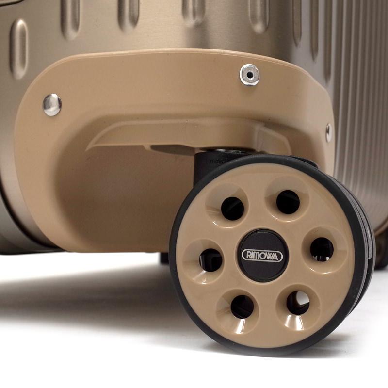 リモワ トパーズ チタニウム 電子タグ 924.70.03.5 在庫商品 78 リットル 4輪