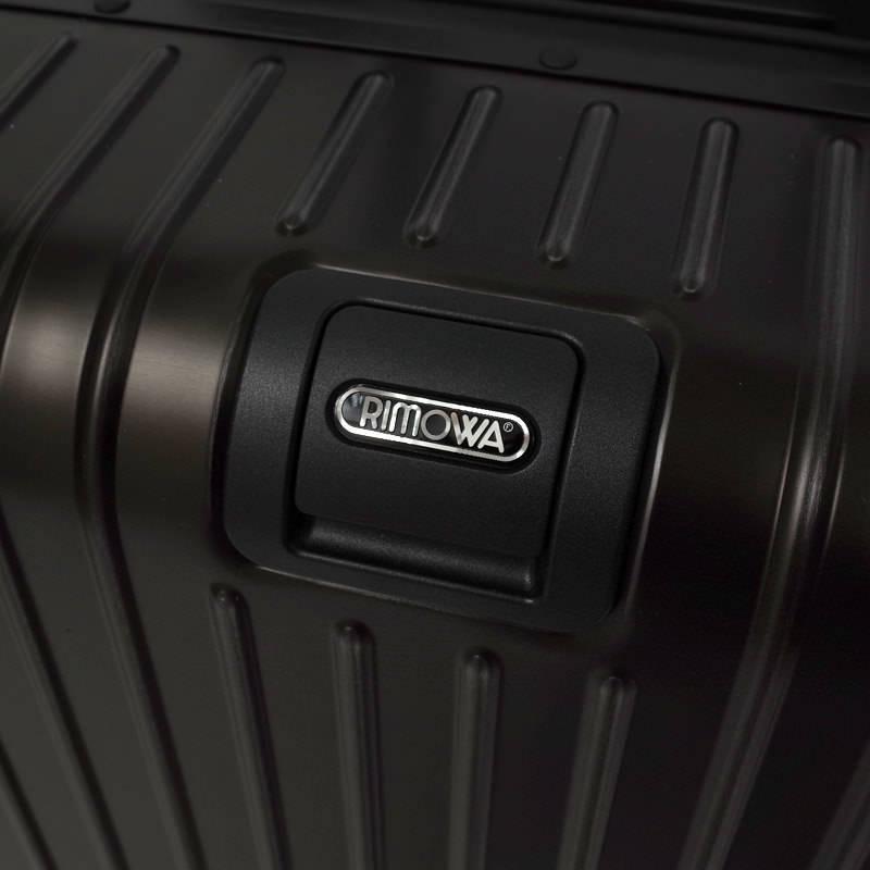 リモワ トパーズ ステレス 電子タグ 924.77.01.5 在庫商品 98リットル 4輪