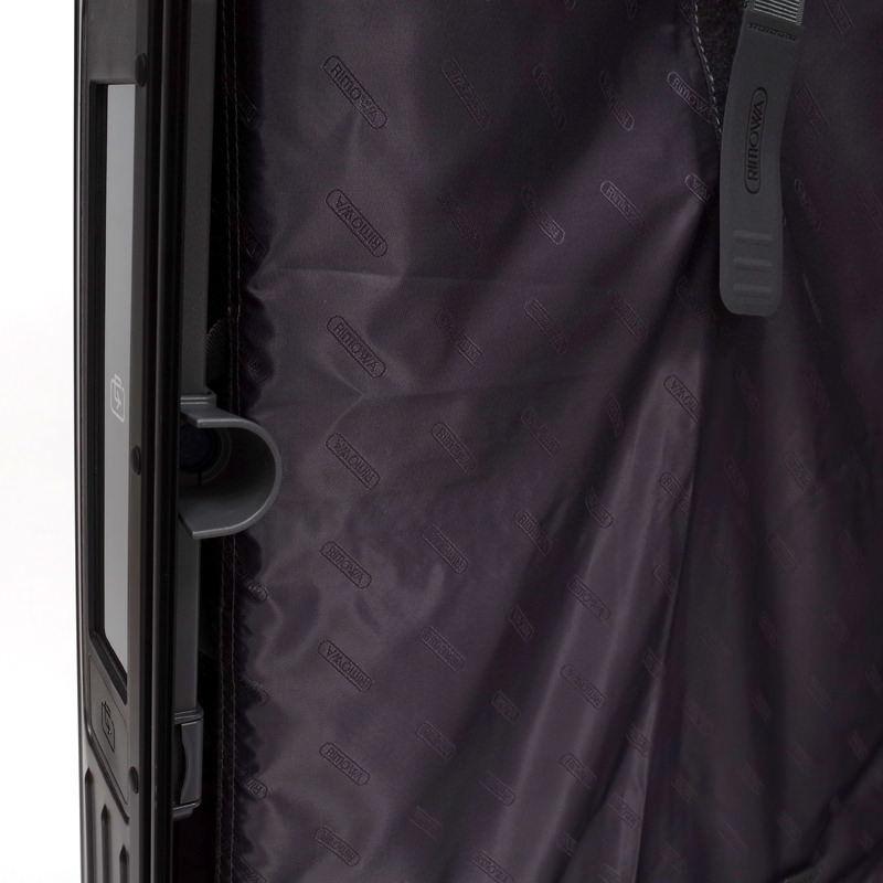 リモワ トパーズ ステレス 電子タグ 924.77.01.5 在庫商品 97.5 リットル 4輪