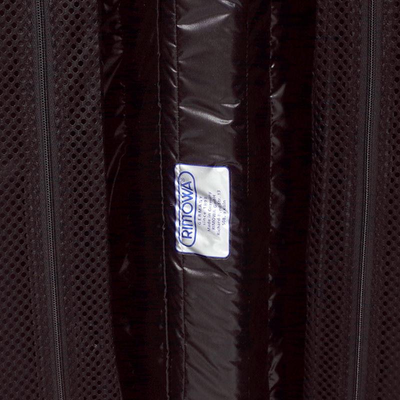 リモワ×モンクレール限定 在庫商品 67リットル 4輪