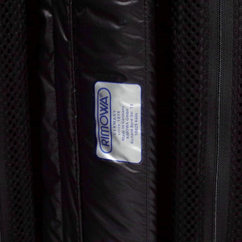 リモワ×モンクレール限定 在庫商品 45リットル 4輪